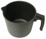 plasma titanový mlékovar gerti gundel 14 cm /12